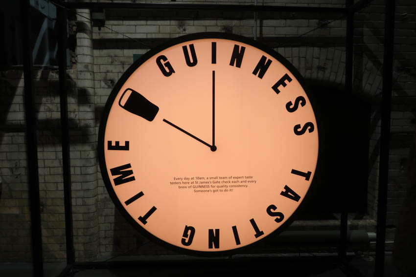 Guinness Storehouse 3