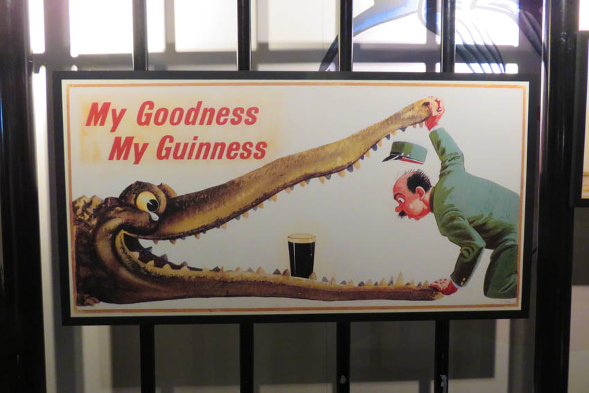 Guinness Storehouse 1